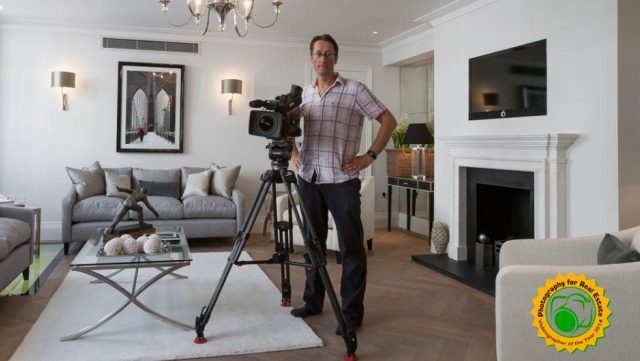 Property Videographer of the Year 2014